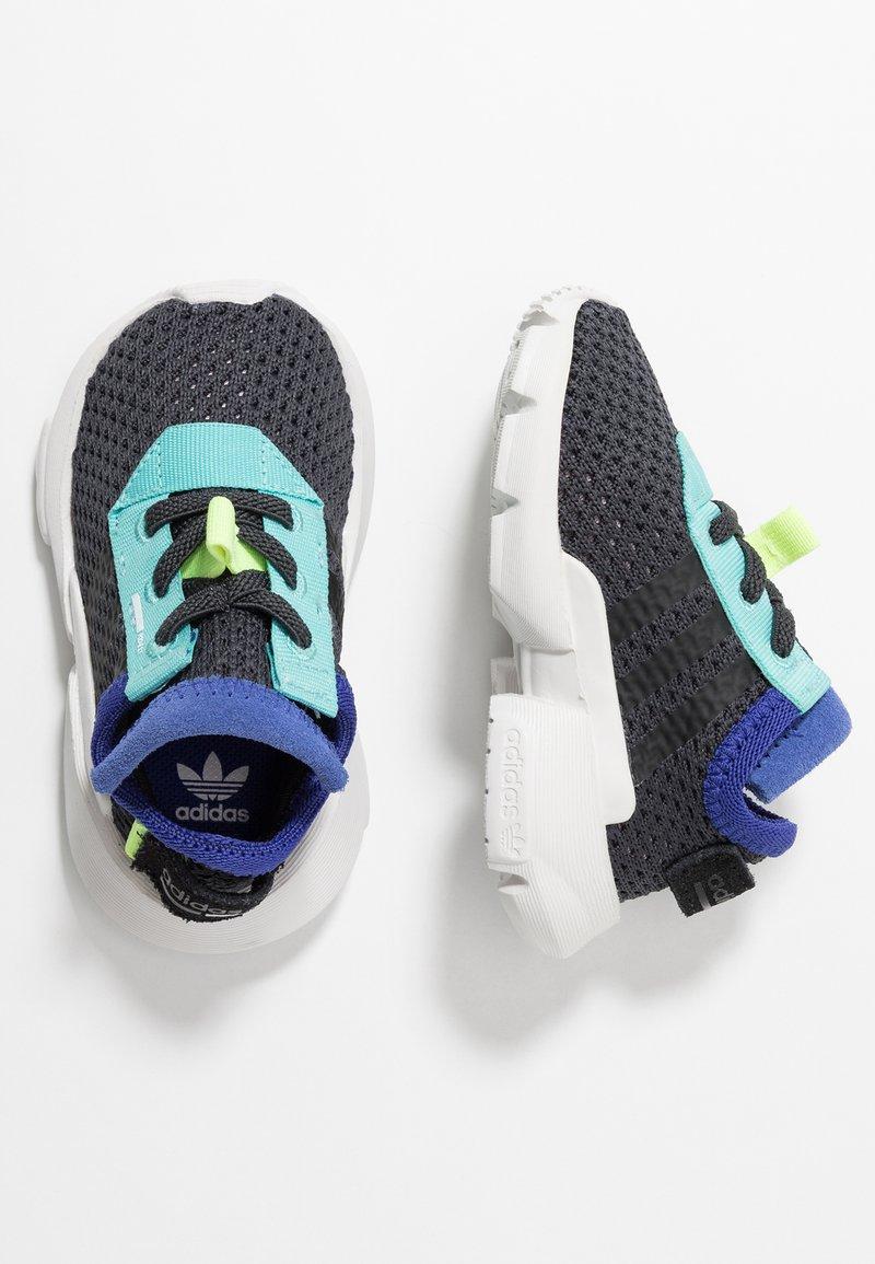 adidas Originals - POD-S3.1 - Loafers - carbon/core black