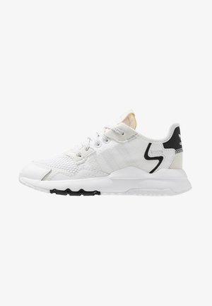 NITE JOGGER - Tenisky - footwear white/crystal white