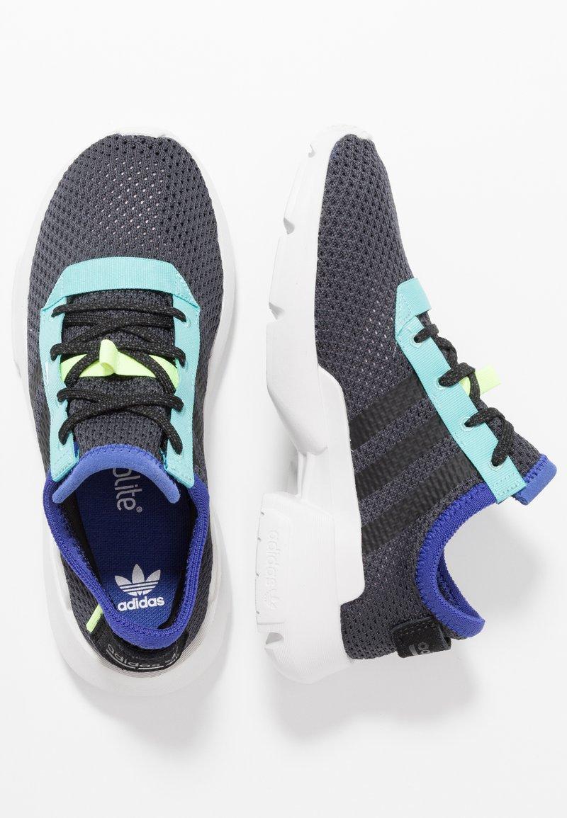 adidas Originals - POD-S3.1 - Baskets basses - carbon/carbon/core black
