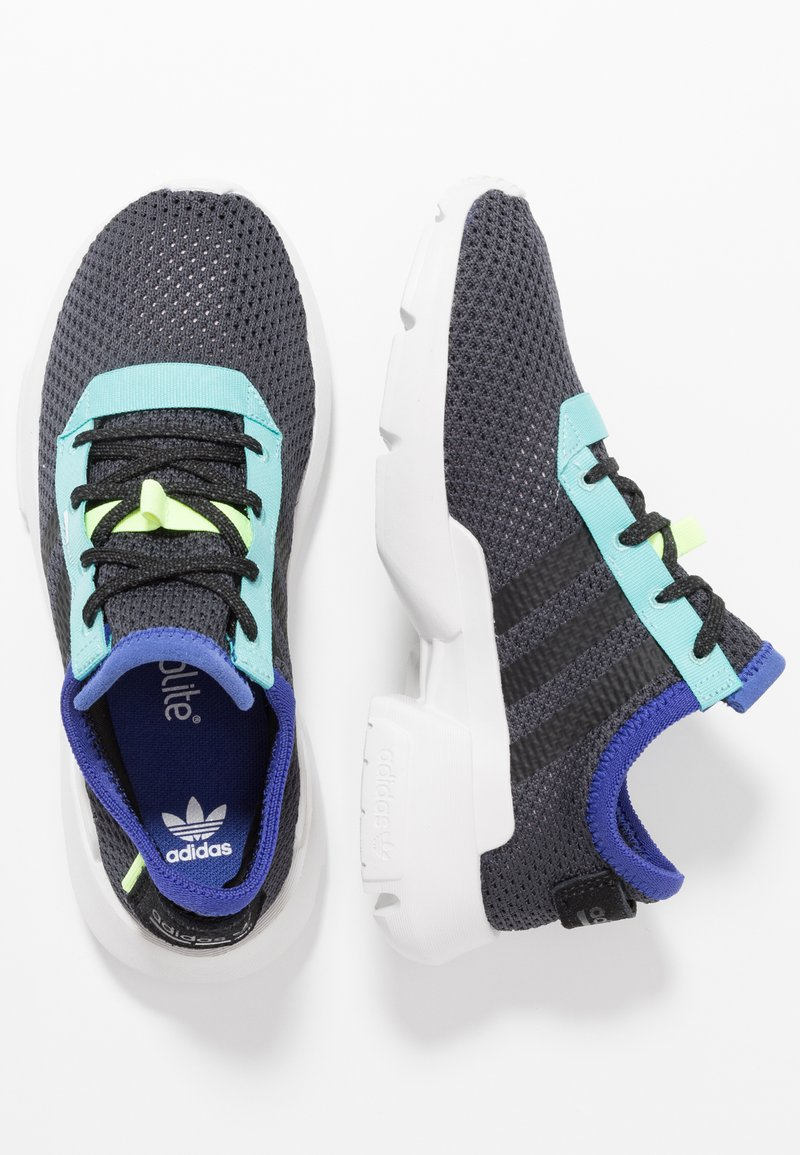 adidas Originals - POD-S3.1 - Sneakers basse - carbon/carbon/core black