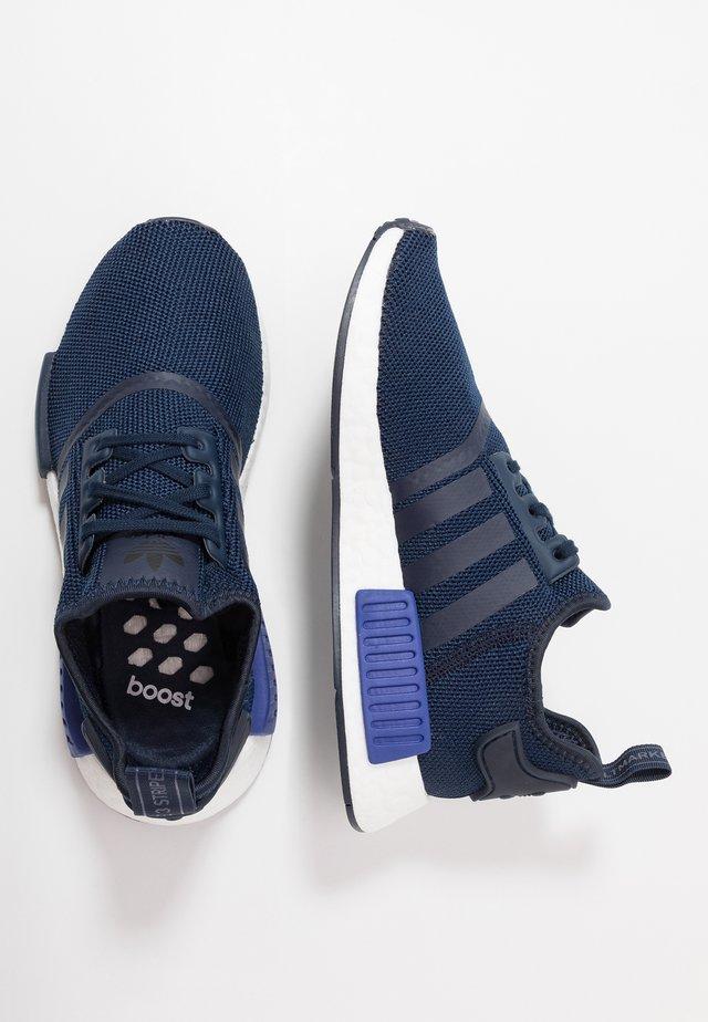 NMD_R1 - Sneaker low - collegiate navy/active blue