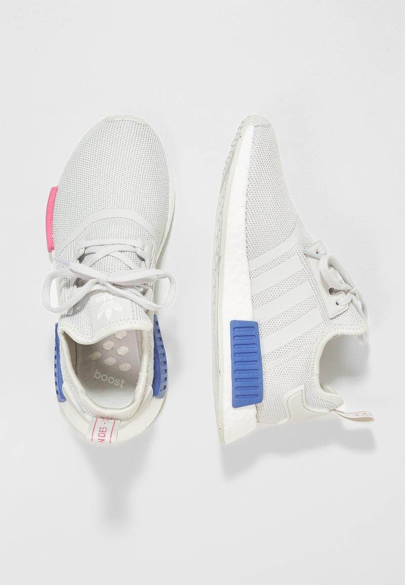 adidas Originals - NMD_R1 - Trainers - greone/greone/shopnk