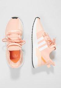 adidas Originals - PATH RUN - Sneakers laag - pink - 0