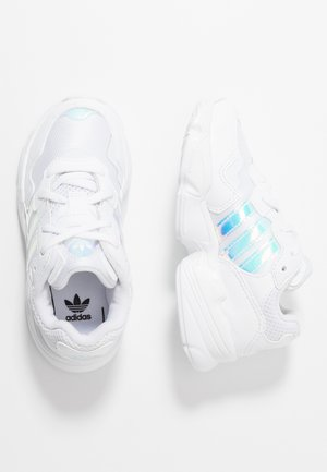 YUNG-96  - Trainers - footwear white/core black