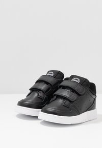 adidas Originals - SUPERCOURT CF - Sneakers laag - core black/footwear white - 3