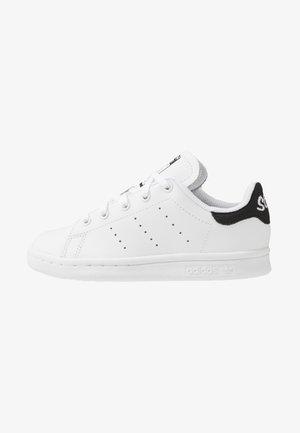 STAN SMITH - Sneaker low - footwear white/core black