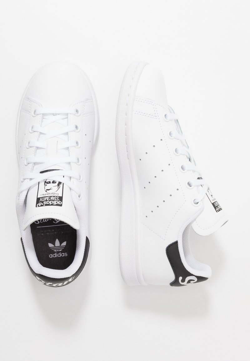 adidas Originals - STAN SMITH - Sneakers basse - footwear white/core black