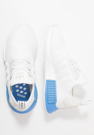 NMD_R1 - Joggesko - footwear white/real blue