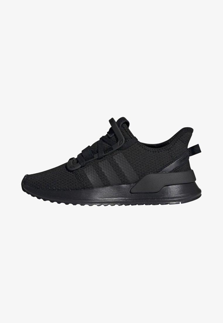 adidas Originals - U_PATH RUN SHOES - Trainers - black