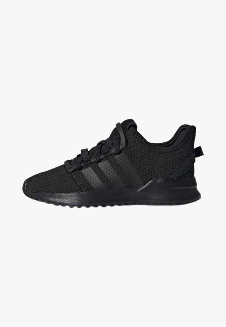 adidas Originals - U_PATH RUN SHOES - Joggesko - black