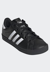 adidas Originals - COAST STAR SHOES - Trainers - black - 2
