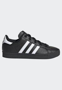 adidas Originals - COAST STAR SHOES - Trainers - black - 8