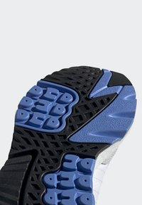 adidas Originals - NITE JOGGER SHOES - Sneakers - white - 6