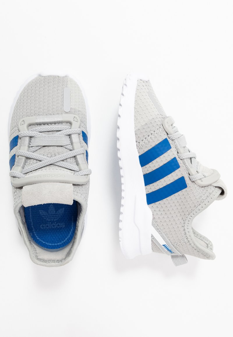 adidas Originals - U_PATH RUN - Sneakers - grey tow/blue/footwear white