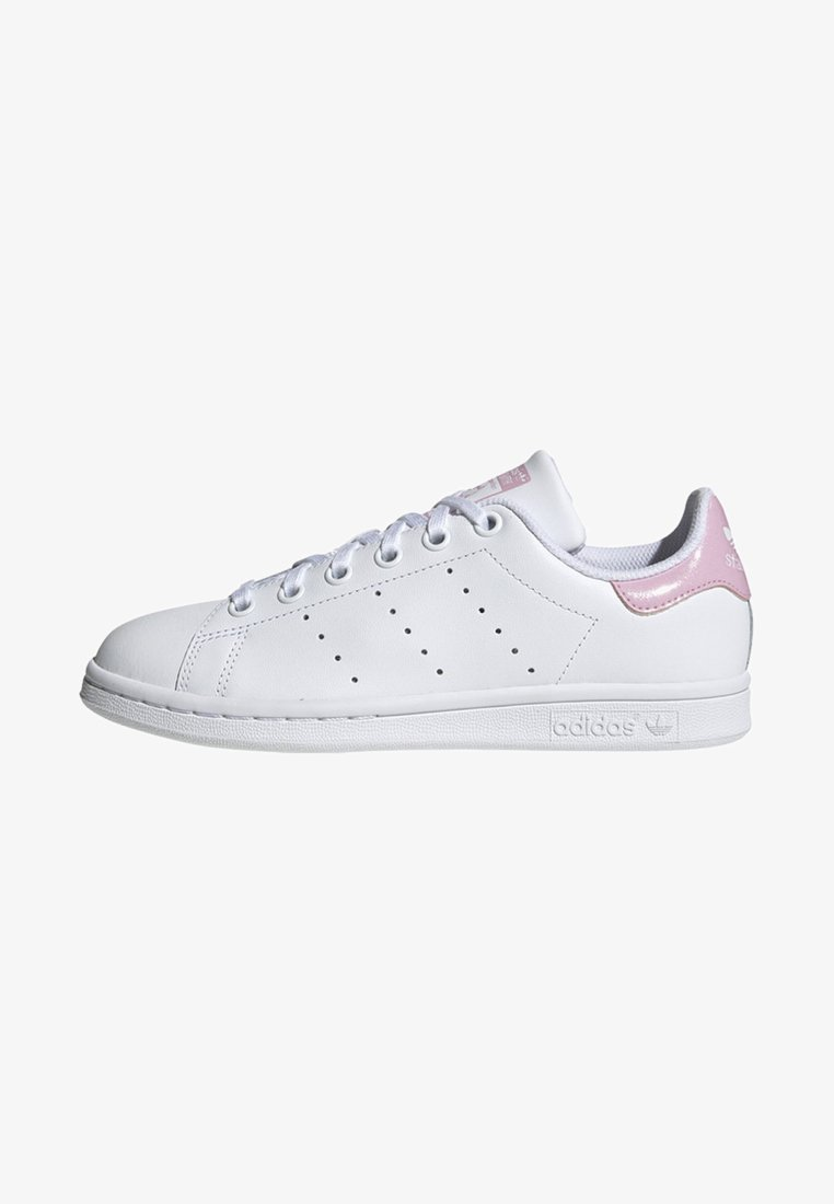 adidas Originals - STAN SMITH - Sneakers basse - white