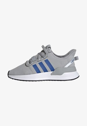 PATH RUN SHOES - Sneakers laag - grey