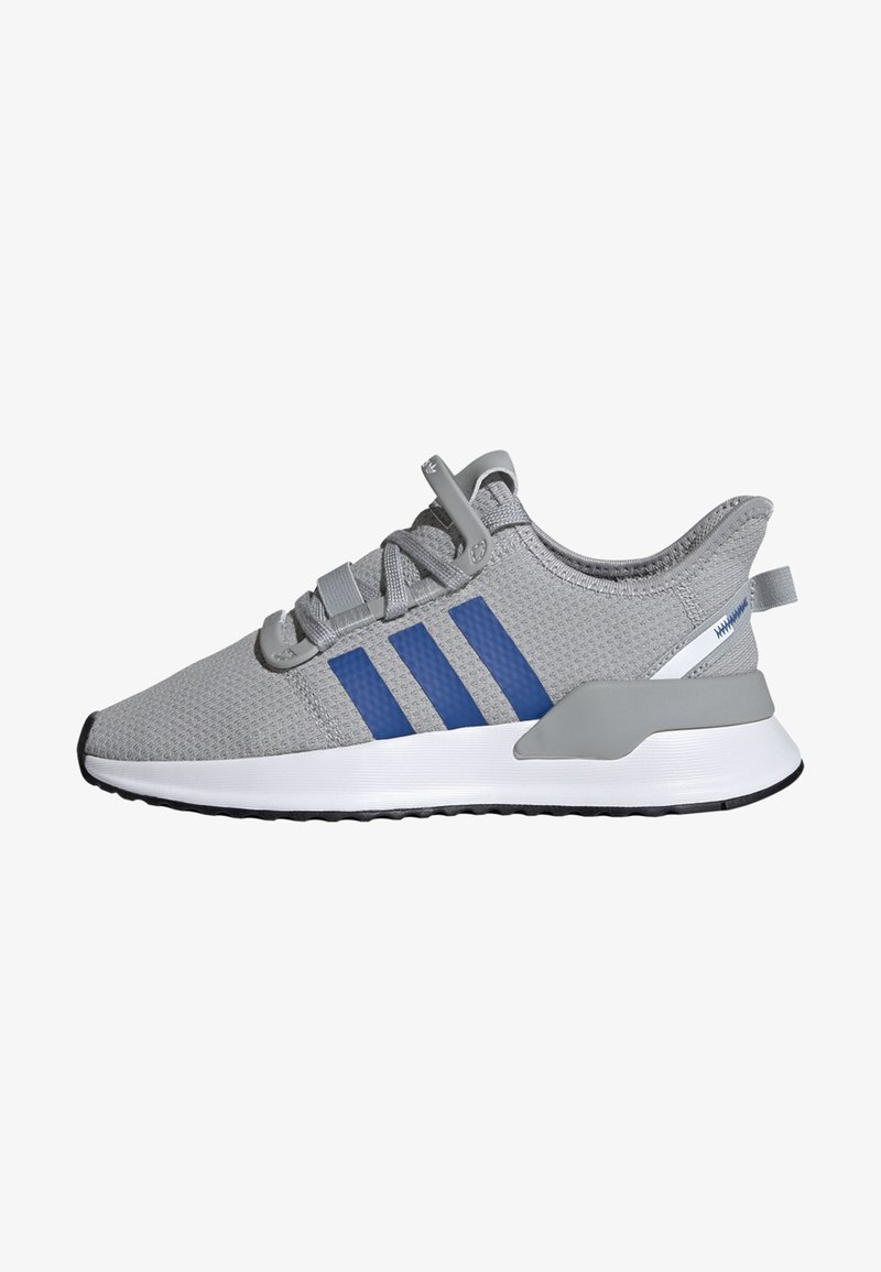 adidas Originals - PATH RUN SHOES - Trainers - grey