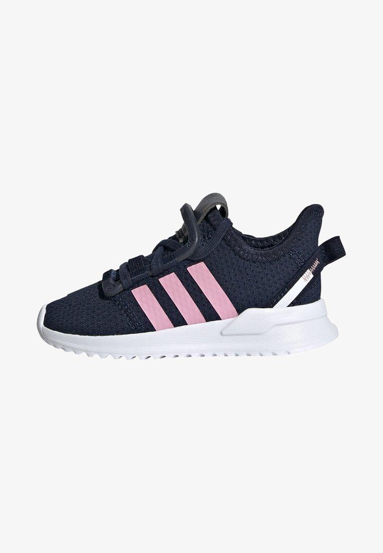 adidas Originals - U_PATH RUN SHOES - Trainers - blue