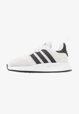 X_PLR S - Mocassins - footwear white/core black