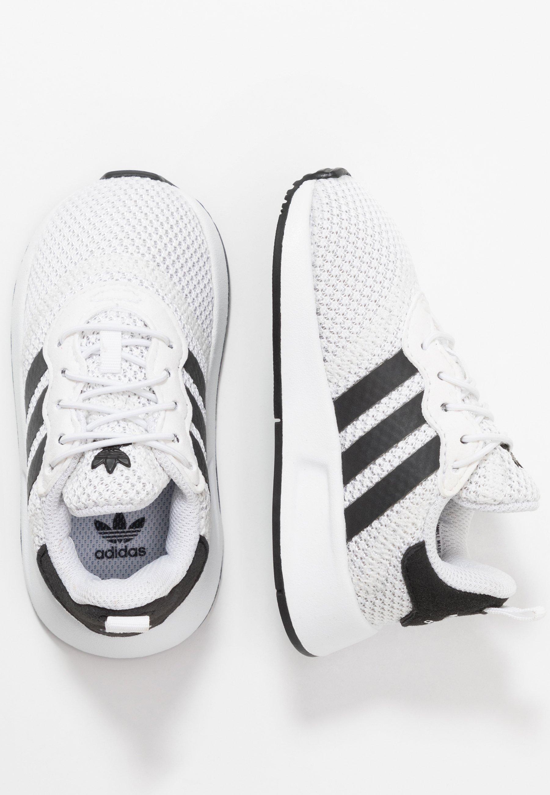 adidas Originals X_PLR S Scarpe senza lacci core black