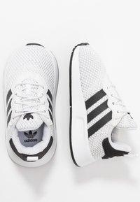 adidas Originals - X_PLR S - Mocasines - footwear white/core black - 0