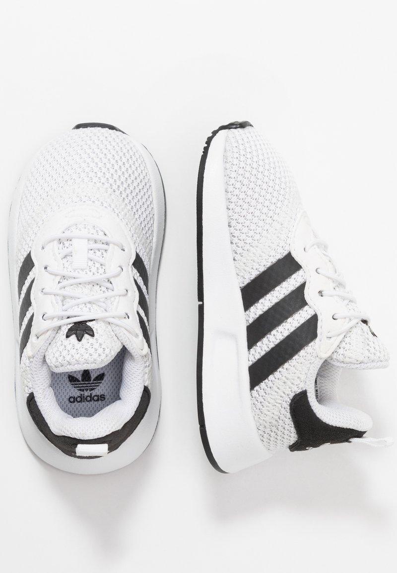 adidas Originals - X_PLR S - Mocasines - footwear white/core black