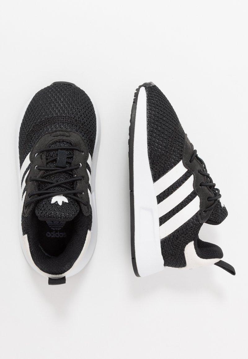 adidas Originals - X_PLR S - Nazouvací boty - core black/footwear white