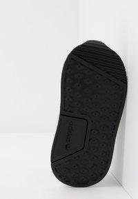 adidas Originals - X_PLR S - Nazouvací boty - core black/footwear white - 5