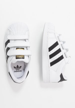 SUPERSTAR - Matalavartiset tennarit - footwear white/core black