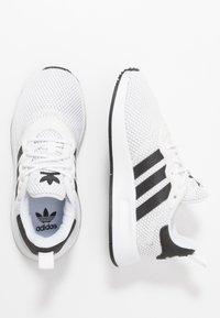 adidas Originals - X_PLR - Sneakers laag - footwear white/clear black - 0