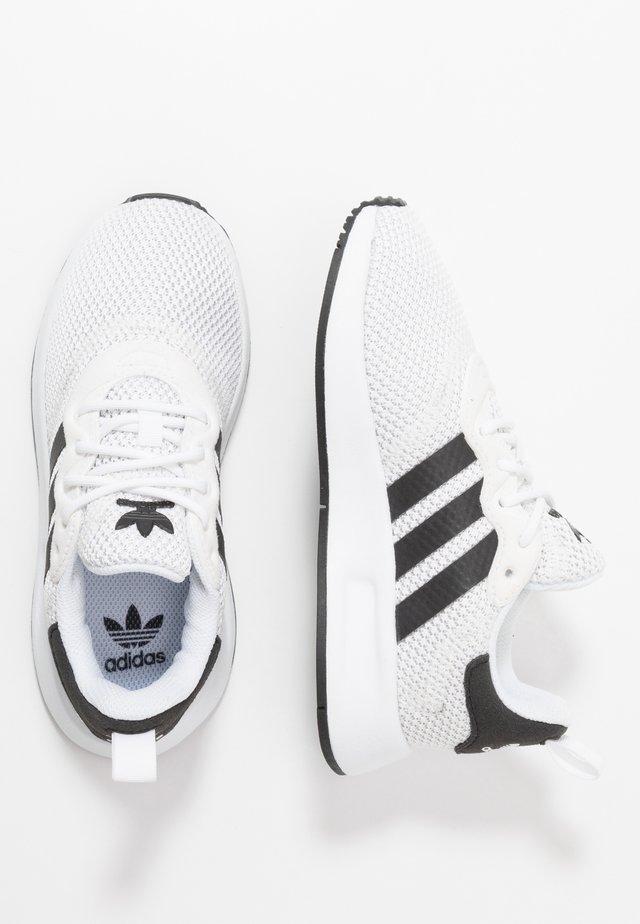 X_PLR - Zapatillas - footwear white/clear black