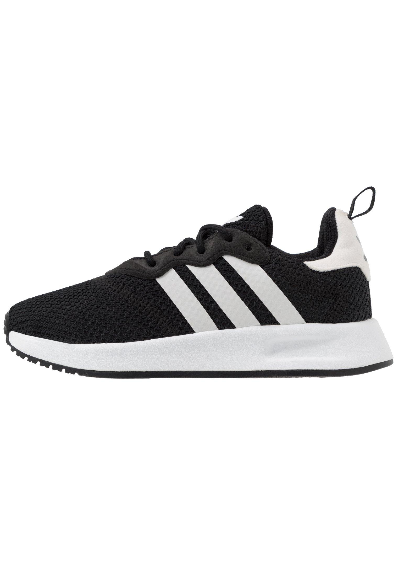 X_PLR Sneakers core blackfootwear white