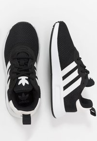 adidas Originals - X_PLR - Sneakers laag - core black/footwear white - 0