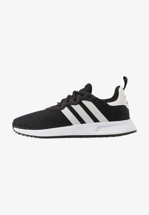 X_PLR S - Zapatillas - core black/footwear white