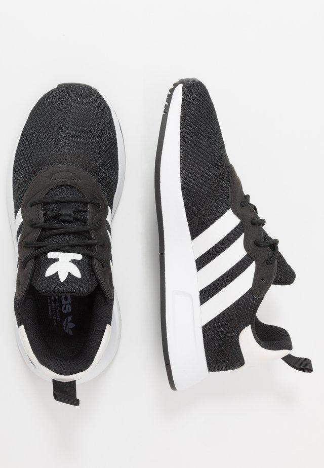 X_PLR S - Trainers - core black/footwear white