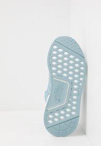 adidas Originals - NMD_R1 - Trainers - blue - 5