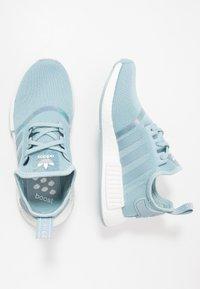 adidas Originals - NMD_R1 - Trainers - blue - 0