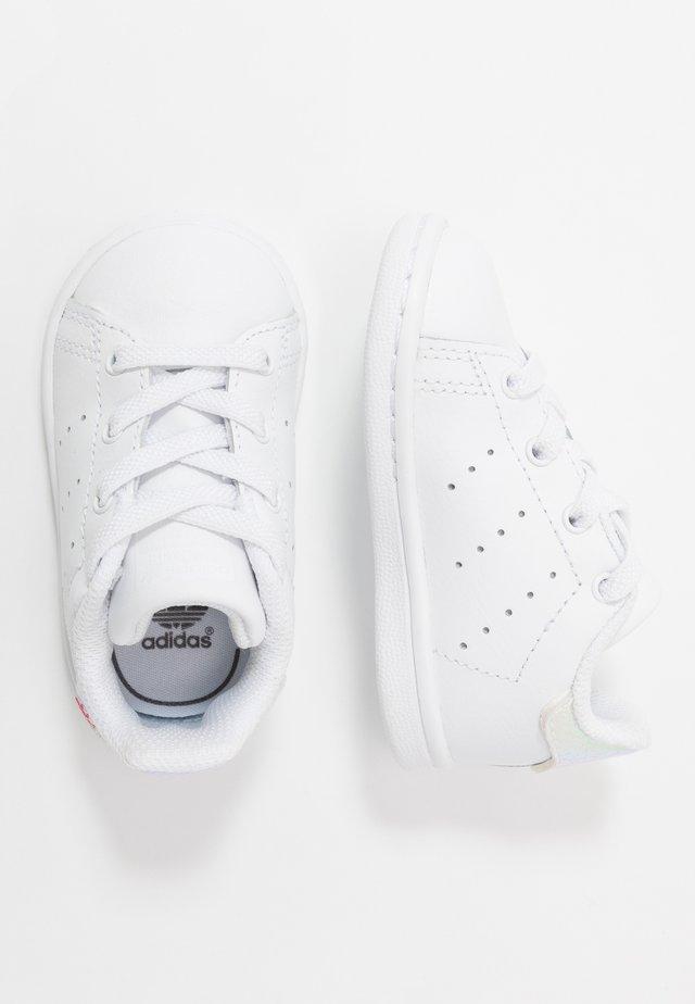 STAN SMITH - Sneakers laag - footwear white/core black