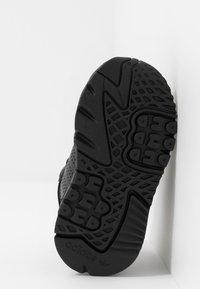 adidas Originals - NITE JOGGER - Instappers - core black - 5