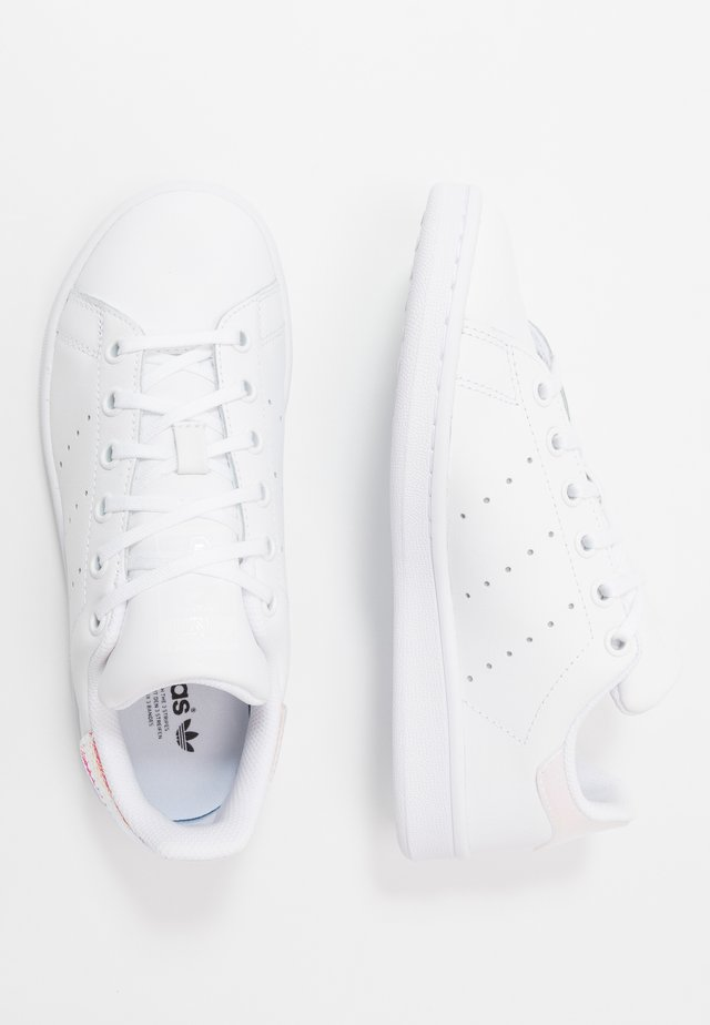 STAN SMITH - Sneakers laag - footwear white/core black