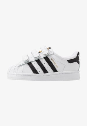 SUPERSTAR - Sneakers basse - footwear white/core black