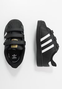 adidas Originals - SUPERSTAR - Baskets basses - core black/footwear white - 0