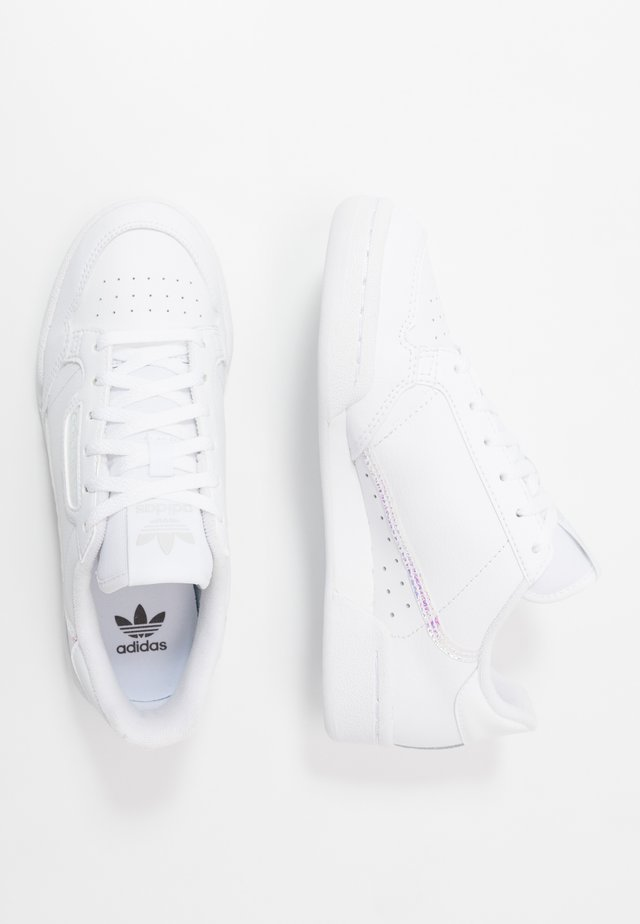 CONTINENTAL 80 - Sneakers laag - footwear white/core black