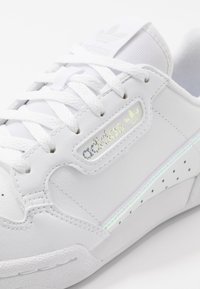 adidas Originals - CONTINENTAL 80 - Sneakers laag - footwear white/core black - 2