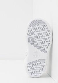adidas Originals - CONTINENTAL 80 - Sneakers laag - footwear white/core black - 5