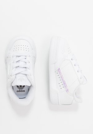CONTINENTAL 80 - Sneakers basse - footwear white/core black