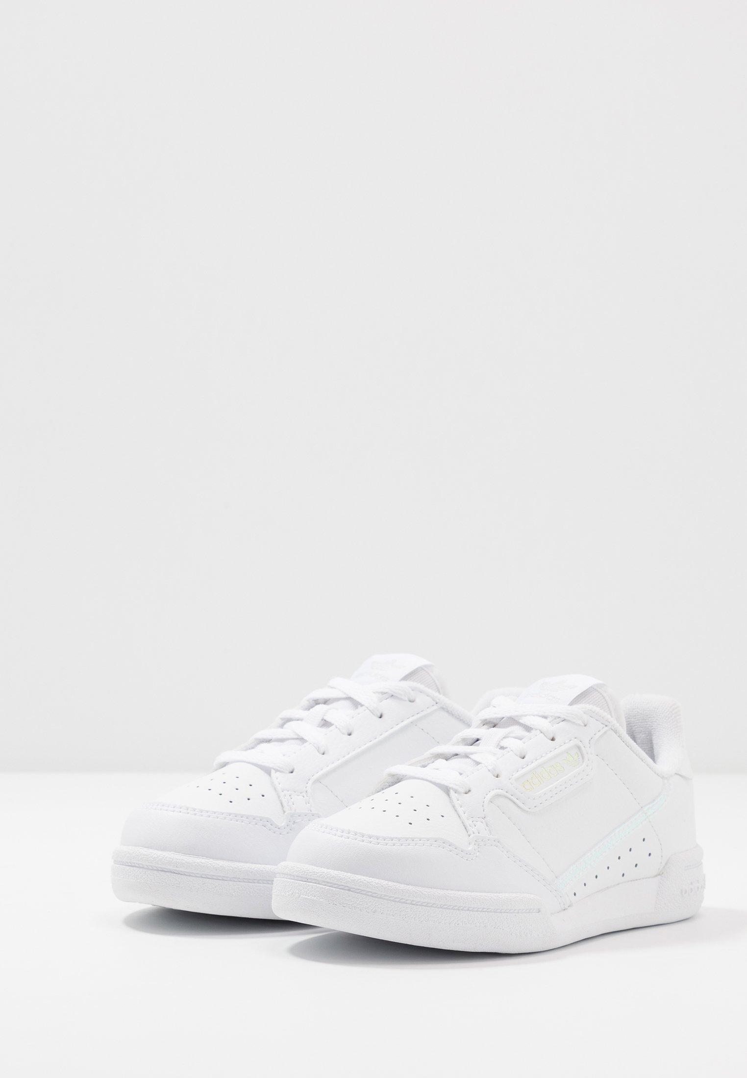 adidas Originals CONTINENTAL 80 - Sneakers - footwear white/core black