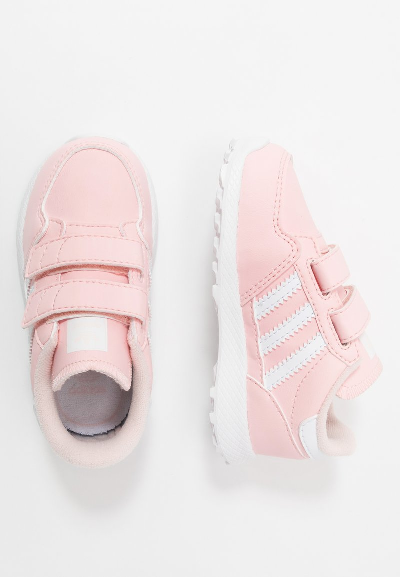 adidas Originals - FOREST GROVE - Zapatillas - ice pink/footwear white