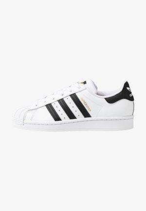 SUPERSTAR - Sneakers laag - footwear white/core black
