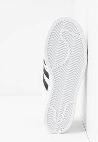 adidas Originals - SUPERSTAR - Sneakers - footwear white/core black - 5